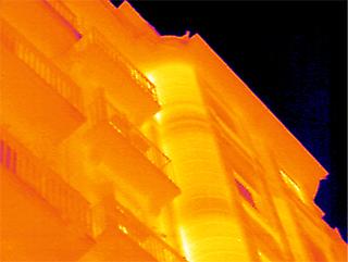 termografia aplicada a la edificacion deteccion de fallos de construccion