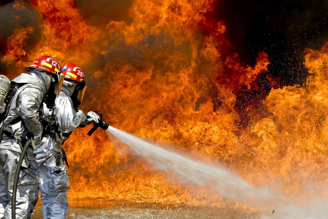 atex atmosferas explosivas riesgo de incendio
